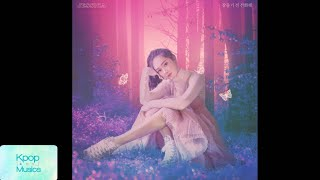 [1 Hour Loop Playlist] Jessica (제시카) - Call Me Before You Sleep (feat. Giriboy) (잠들기 전 전화해)