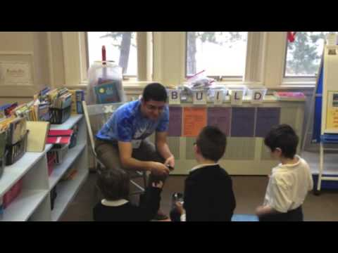 UB ASB 2013: Give Where You Live: St Joseph University School