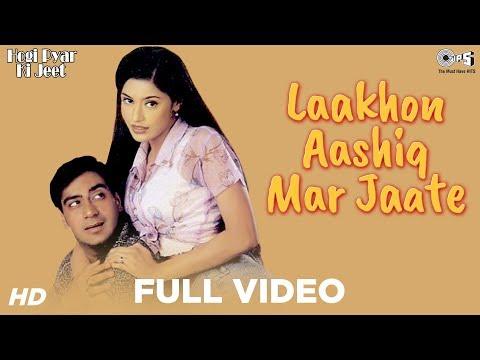 Lakho Aashiq Mar Jaate - Video Song | Hogi Pyaar Ki Jeet | Neha & Mayuri Kango