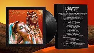 Ariana Grande & Nicki Minaj - Sweetener Queen 🍭👑 (Mashup Album) | Sampler + DL