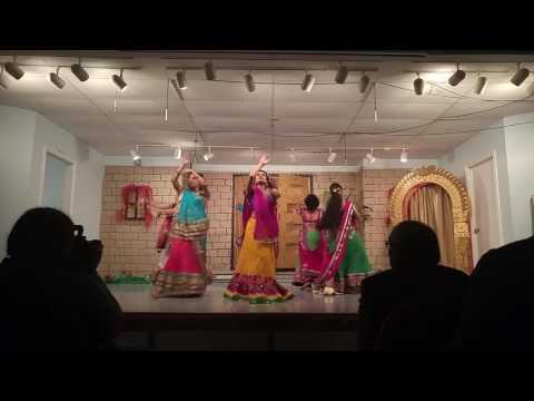 Shehnai..Diwali 2016 St.John's Hindu temple