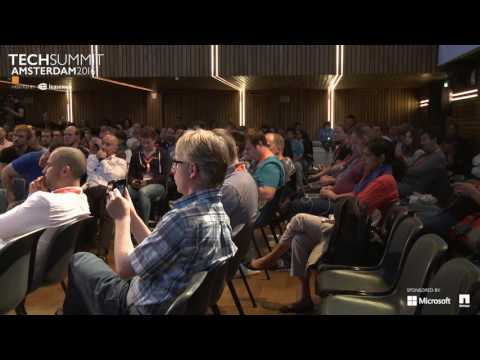 Own your reliability, Adam Surak, LeaseWeb Tech Summit Amsterdam 2016