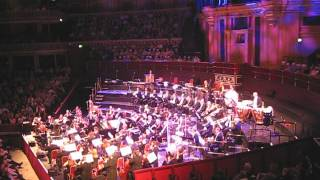 Dances With Wolves, by John Barry with the Royal Philharmonic Orchestra