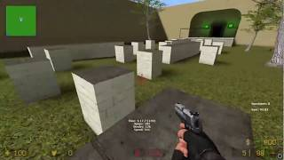 Counter Strike Source: BHOP MASTER !! GAMPLAY