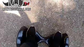 Hoverboard XSKATE - Prova Su Sterrato [HD]