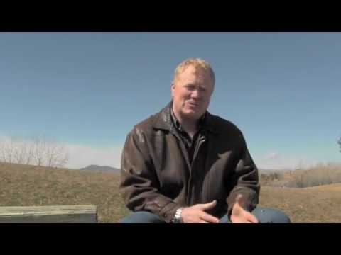 Karl Mecklenburg on Transitioning Out Of Sports