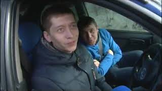 Новости АС БАЙКАЛ ТВ 29.03.2018