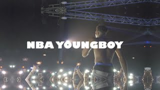 NBA YoungBoy - Ranada (Official Music Video)