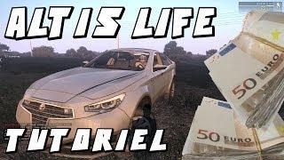 comment réparer véhicule altis life