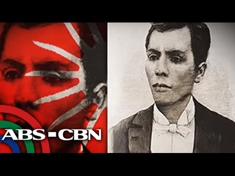TV Patrol: Kakaibang paggunita kay Andres Bonifacio
