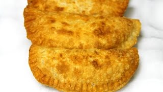How To Make Beef Empanadas - In The Kitchen With Jonny Episode 153