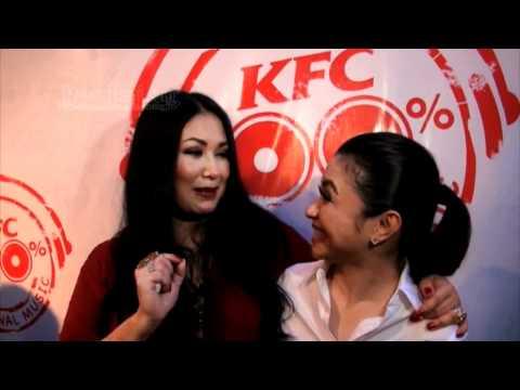 Berduet, Titi DJ dan Ruth Sahanaya Makin Matang
