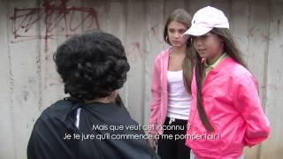 Les Voyageurs - 2014