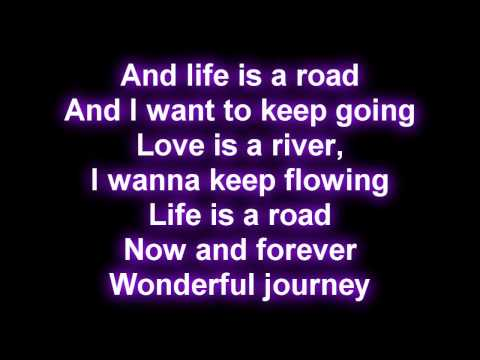 Mix - Richard Marx & Donna Lewis - At The Beginning (lyrics)