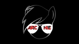 Archie V. Megamix 2012 - HD (DJ TATCM)