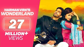 Download Hindi Video Songs - WONDERLAND - Lakeeran || Harman Virk || Zora Randhawa , Rupali & Dr Zeus || New Punjabi Songs 2016