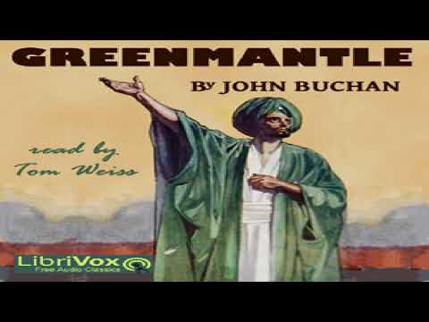 Greenmantle (Version 2) | John Buchan | Suspense, Espionage, Political & Thrillers | English | 3/6