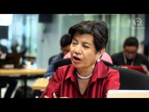 Rappler Talk: Former Comelec commissioner Larrazabal on 2016 election scenarios