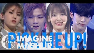 [FINAL] PICK ME UP! [_지마/내꺼야/나야나/PICK ME] PRODUCE FINAL STAGE MASHUP [BY IMAGINECLIPSE]