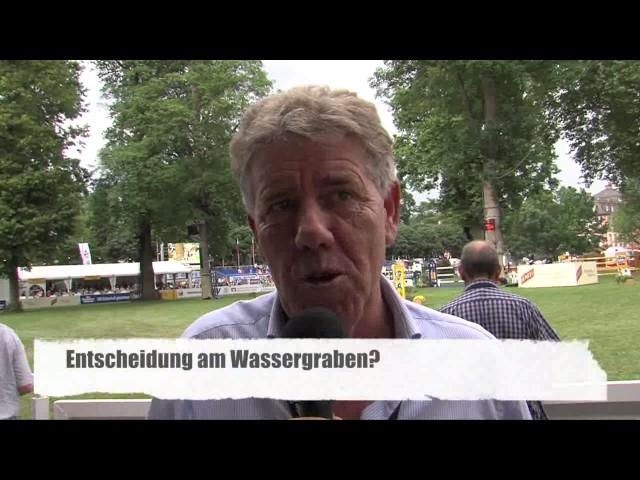 Frank Rothenberger - der Herr der Hindernisse