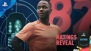 FIFA 20 - Notas de Jogador: The Bunker, estrelando Sterling, Kaká, João Félix | PS4