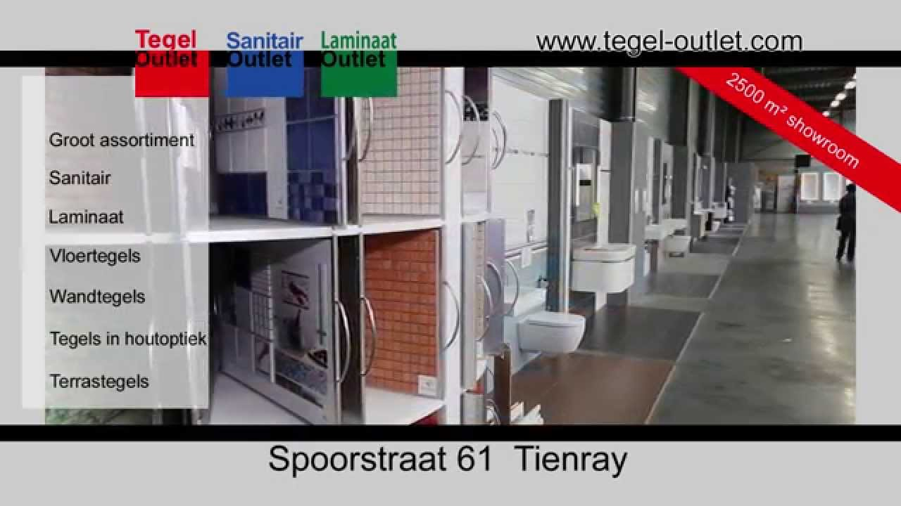 Tegel Laminaat Outlet : Tegel outlet tienray tegels santair en laminaat youtube