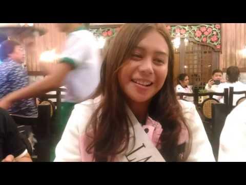 Eat Bulaga's Ms. Millennial 2017 interview w/ Ms. Lapu-lapu City,South Cotabato & Zambales