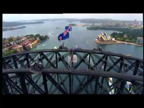 2003 Rolex Sydney Hobart Yacht Race film