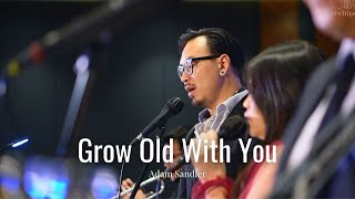 Download Grow Old With You (Adam Sandler) - ARCHIPELAGIO MUSIC