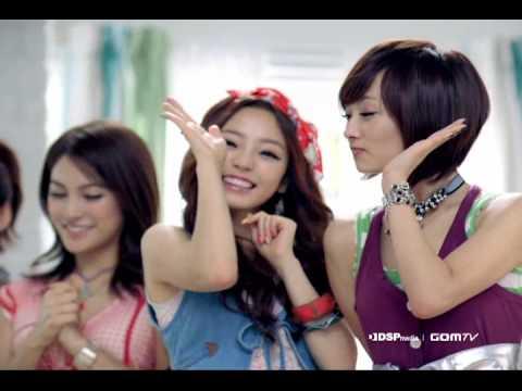[Vietsub] MV Wanna - Kara