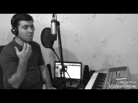 Serxan Bunyadzade - Ben yoruldum hayat