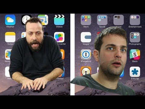 Τα πιο Άχρηστα Apps |  JZ 34