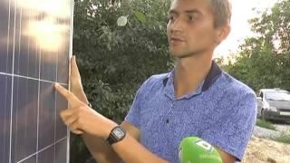 Репортаж про зеленый тариф(http://www.objectiv.tv/160816/131638.html., 2016-08-18T19:31:36.000Z)