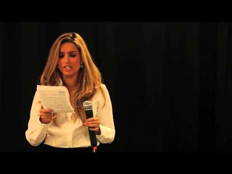 WOW TALKS // HEALTH + WELLBEING // AYEE-MARIE MCGRATH
