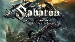 SABATON -  Story of Heroes - chapter I