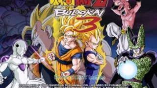 Dragonball Z Budokai 3 Soundtrack - Embrace the Blue Sky (Exploration Theme #3)