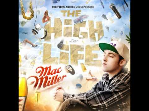 Mac Miller - Travellin' Man '09