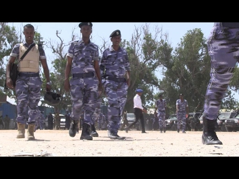 Mogadishu beefs up security ahead of presidential election