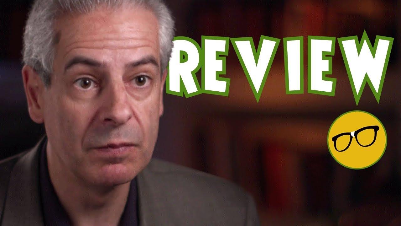Ancient Aliens Season 13 Episode 9 Review