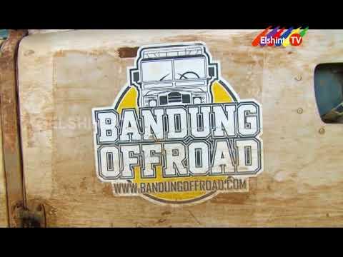 Jalan Jalan Yuu Eps Bandung Offroad SEG 1