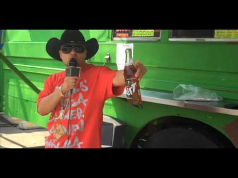 Lucky presents The Meskin Houston Mic Pass