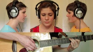 Simon & Garfunkel - Scarborough Fair Canticle [Cover by Bryarly]