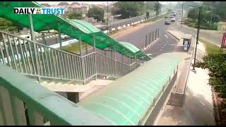 Lagos bounces back after election postponement