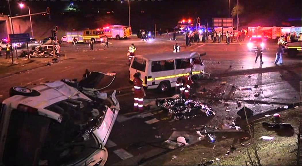 Pinetown Truck Driver Faces 22 Murder Charges Youtube