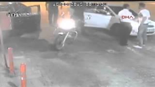 İstanbul Emniyet Müdür Yardımcısı Celal Yılmaz , Tartıştığı Sürücü Ahmet Sülüşoğ