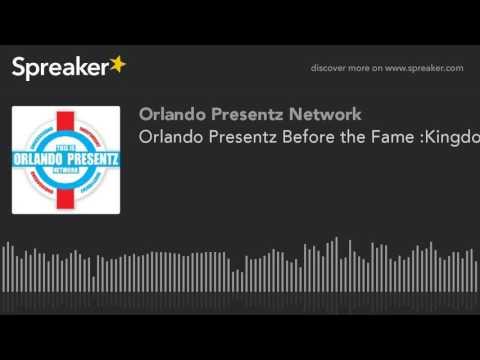 Orlando Presentz Before the Fame :Kingdom Artist Shik!!!! (part 2 of 5)
