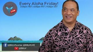 Livestream from Honolulu, Hawaii on Billy V LIVE