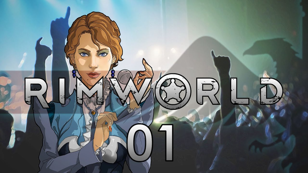 Best RimWorld mods | Rock Paper Shotgun