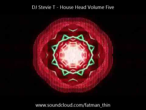 House DJ Mix with Visuals plus Download Link
