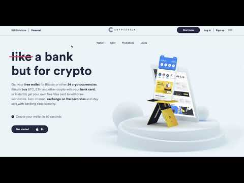 Crypterium (CRPT) - What Is This NEW Crypto Platform ? Why Is CRPT Coin A Potential Buy ?